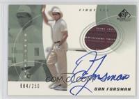 Dan Forsman /250