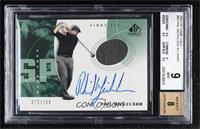 Phil Mickelson [BGS 9 MINT] #/250