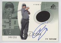 Ty Tryon #/250