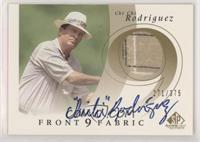 Chi Chi Rodriguez [EX to NM] #/375