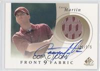 Casey Martin #/375