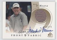 Mark O'Meara #/375