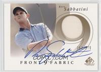 Rory Sabbatini /375