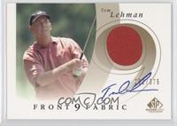 Tom Lehman /375