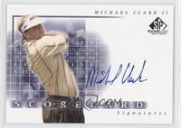 Michael Clark II