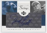 David Gossett