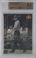 Tiger Woods [BGS 9.5 GEM MINT]