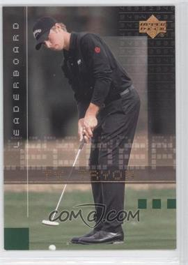 2002 Upper Deck - [Base] #125 - Ty Tryon