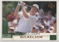 Phil Mickelson [EX to NM]