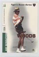 Tiger Woods [Noted]