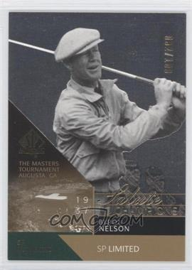 2003 SP Authentic - [Base] - Limited #73SPA - Byron Nelson /100