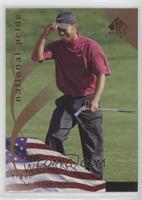 National Pride - Tiger Woods