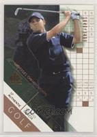 Winner's Scorecard - Sergio Garcia #/3,499