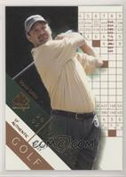 Winner's Scorecard - Jerry Kelly #/3,499