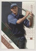 Winner's Scorecard - Bob Estes #/3,499