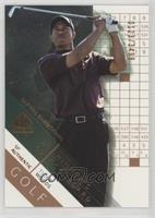 Tiger Woods #/3,499