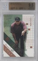 Tiger Woods /3499 [BGS9.5]