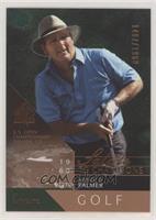 Arnold Palmer #/1,960