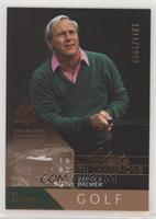 Salute to Champions - Arnold Palmer #/1,962