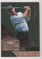 Salute to Champions - Corey Pavin #/1,995