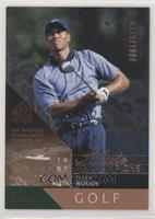 Salute to Champions - Tiger Woods #/1,997