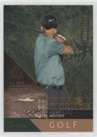 Salute to Champions - Tiger Woods #/2,000
