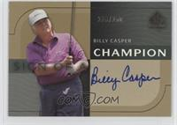 Billy Casper #/250