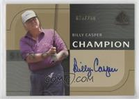 Billy Casper /250