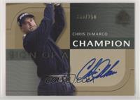 Chris DiMarco #/250