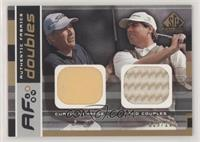 Curtis Strange, Fred Couples #/200