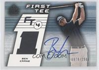 Ben Crane #/1,500