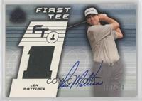 Len Mattiace /250