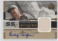 Billy Casper #/375