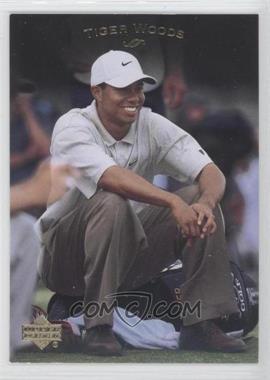 2003 Upper Deck - [Base] #1 - Tiger Woods