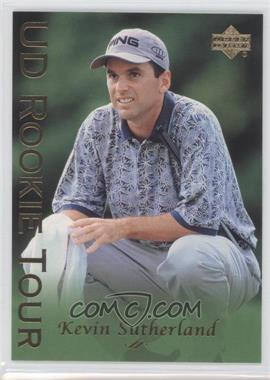 2003 Upper Deck - [Base] #37 - Kevin Sutherland