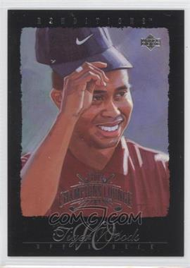 2003 Upper Deck Renditions - [Base] #94 - Tiger Woods