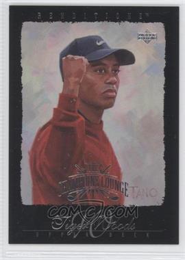 2003 Upper Deck Renditions - [Base] #98 - Tiger Woods