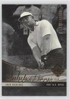 Jack Nicklaus #/1,967