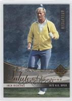 Jack Nicklaus #/1,972