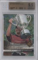 Tiger Woods /1999 [BGS 9.5 GEM MINT]