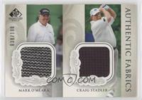 Craig Stadler, Mark O'Meara #/100
