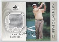 Chad Campbell