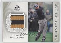 Scott McCarron