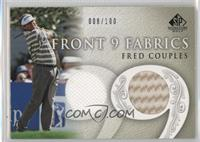 Fred Couples /100