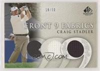 Craig Stadler #/50