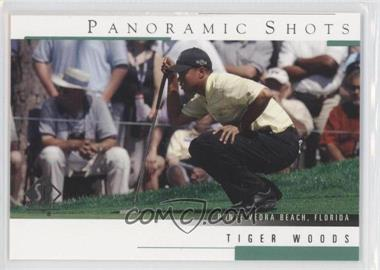 2005 SP Authentic - [Base] #35 - Tiger Woods