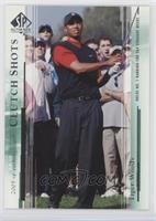 Clutch Shots - Tiger Woods