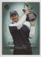 Mike Weir [Noted] #/500