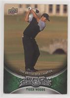 Tiger Woods [PoortoFair]
