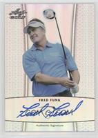 Fred Funk /99